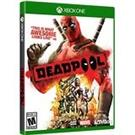 Microsoft Xbox One: Deadpool